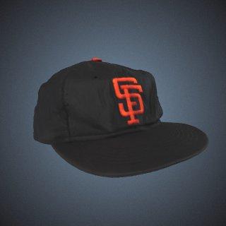 3d model of Anthony Rendon's Giants baseball cap